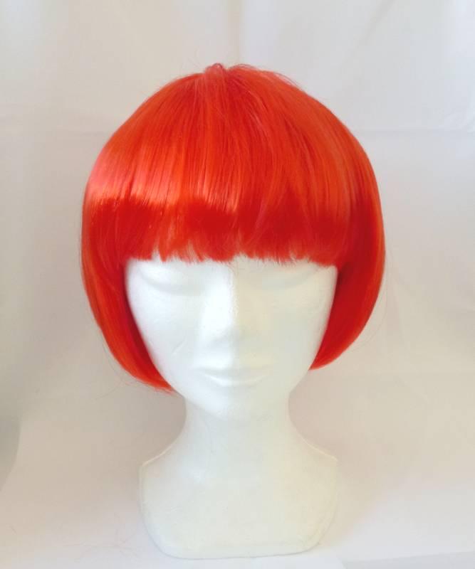 Perruque-rouge-pas-chère