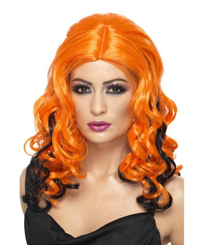 Perruque-Angel-Orange