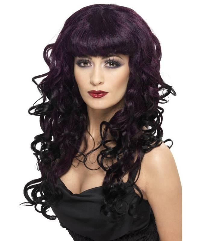 Perruque-Diva-noire-auburn