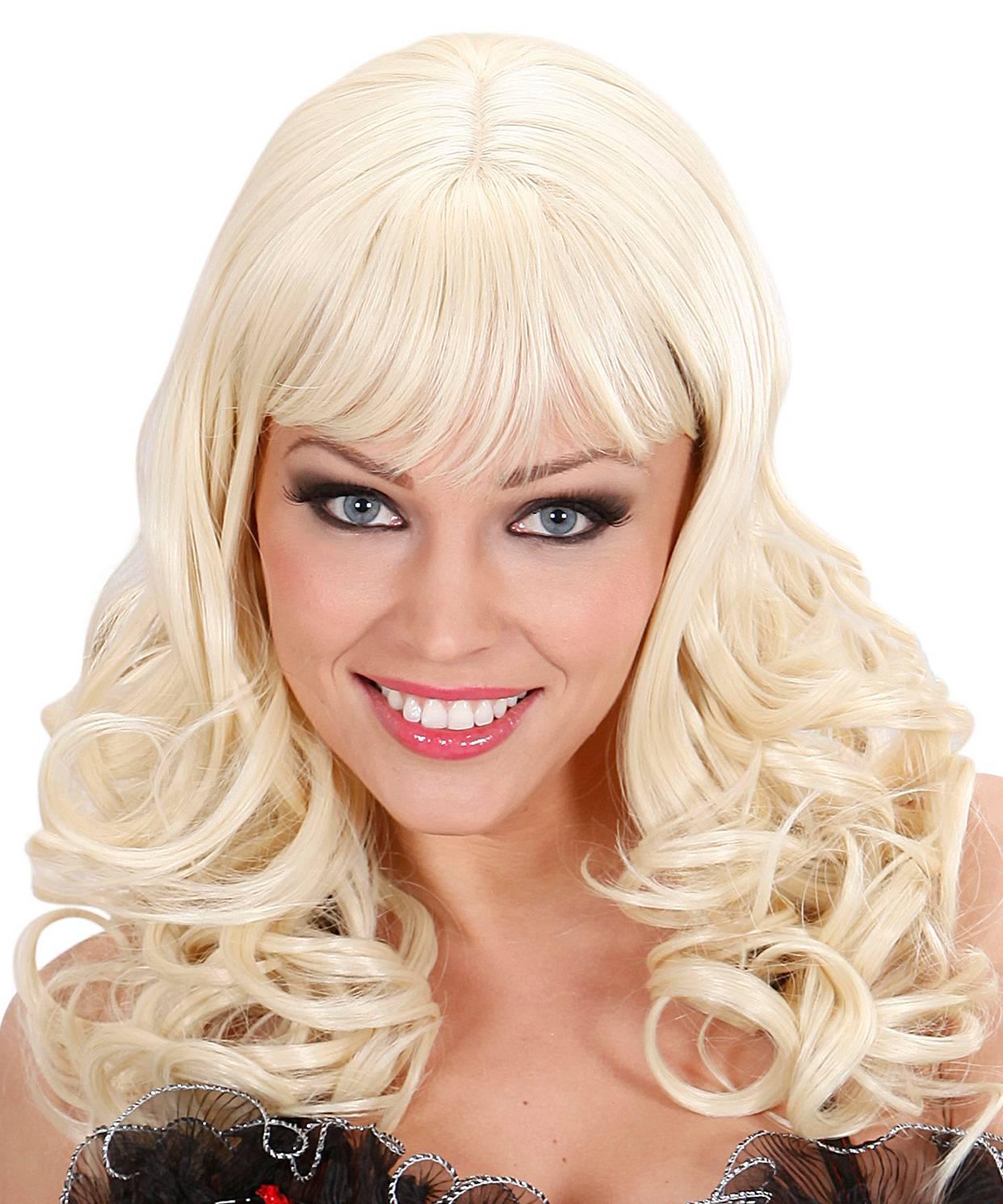 Perruque-blonde-lavable
