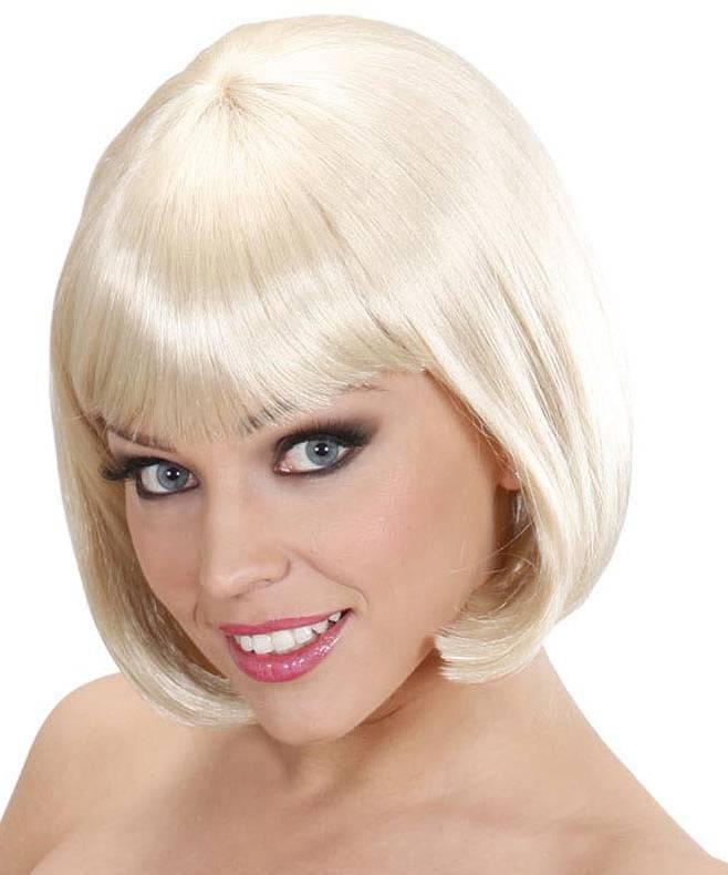 Perruque-Charleston-blonde