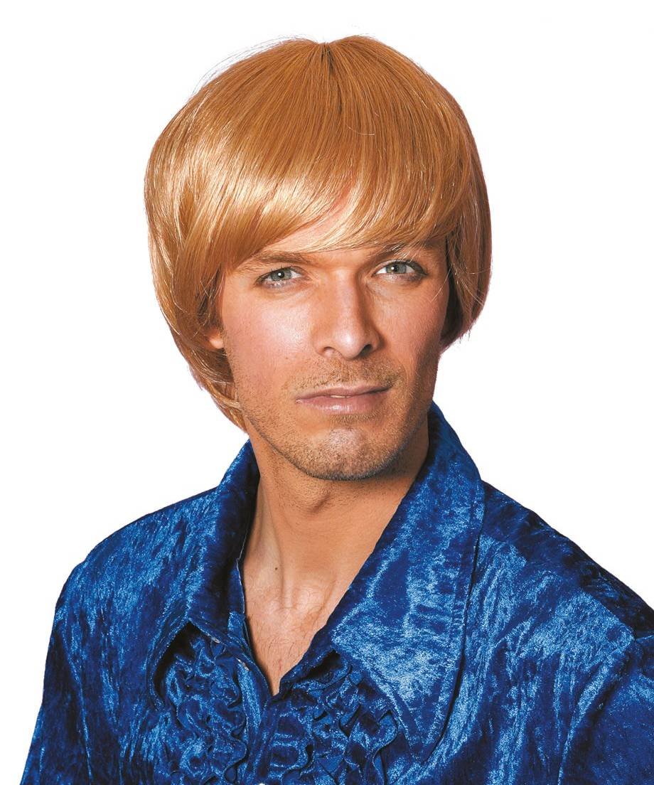 Perruque-Homme-blonde