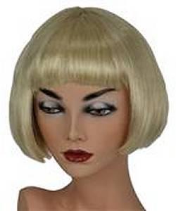 Perruque-Carré-blond