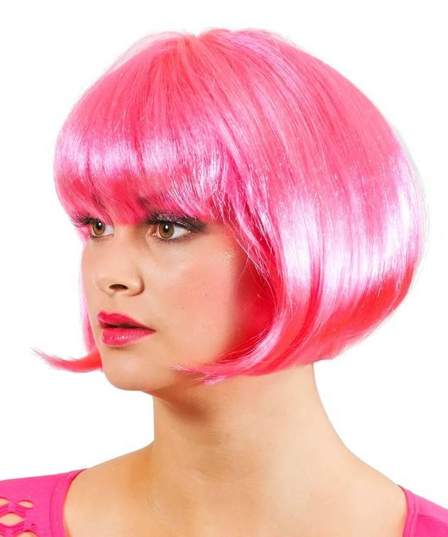 Perruque-cabaret-rose