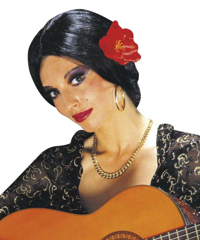 Perruque-Espagnole-Carmen