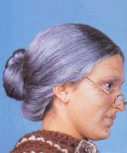 Perruque-Grand-mère-modèle-1