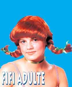 Perruque-Fifi