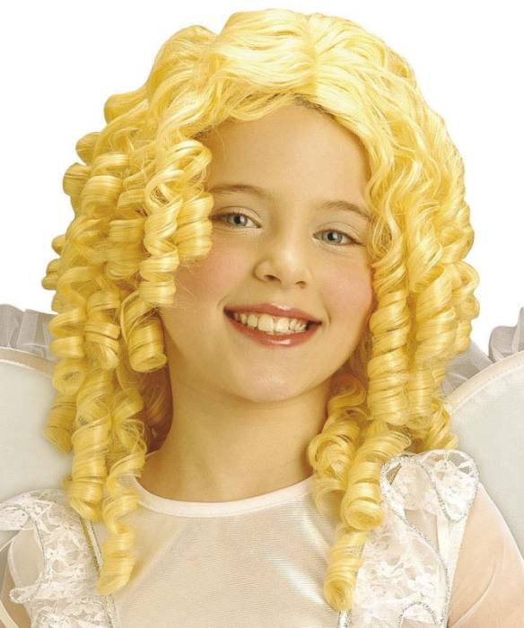 Perruque-Blonde-enfant