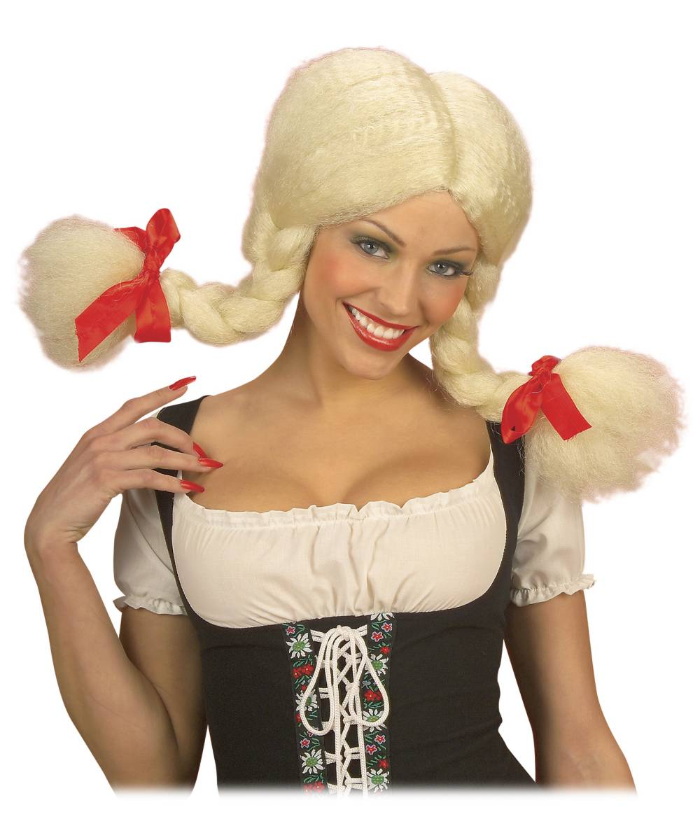 Perruque-tyrolienne-blonde-tressée