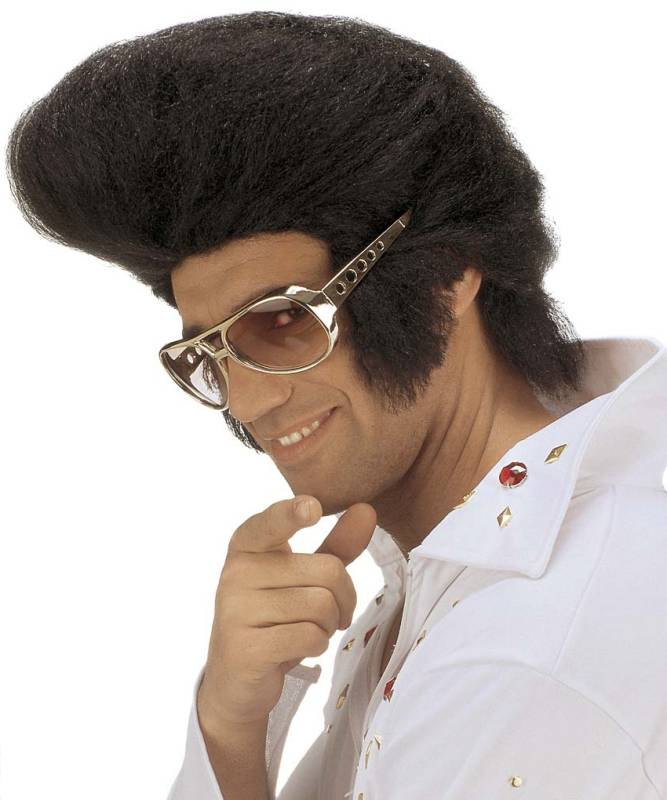 Perruque-Elvis-King