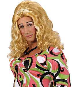 Perruque-Drag-Queen