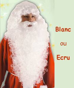 Perruque-P�re-No�l-St-Nicolas-extra-long-avec-barbe