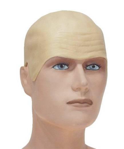 Crâne-chauve