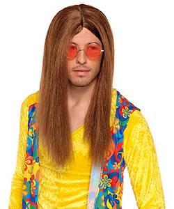 Perruque-Hippie-John