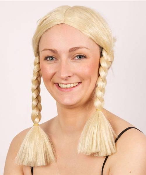 Perruque-Ecolière-blonde