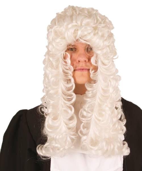 Perruque-de-juge