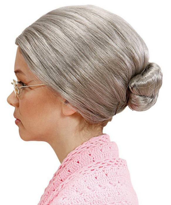 Perruque-Grand-mère-Enfant-2