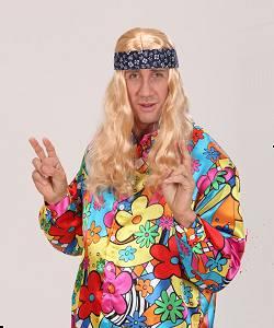 Perruque-Hippie-Blond