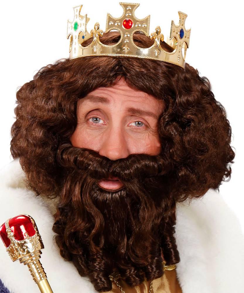 Perruque-et-barbe-brunes-à-anglaises