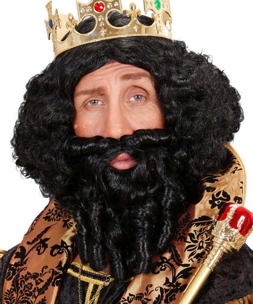 Perruque-et-barbe-noires-à-anglaises