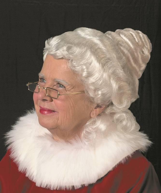 Mrs Claus P40239