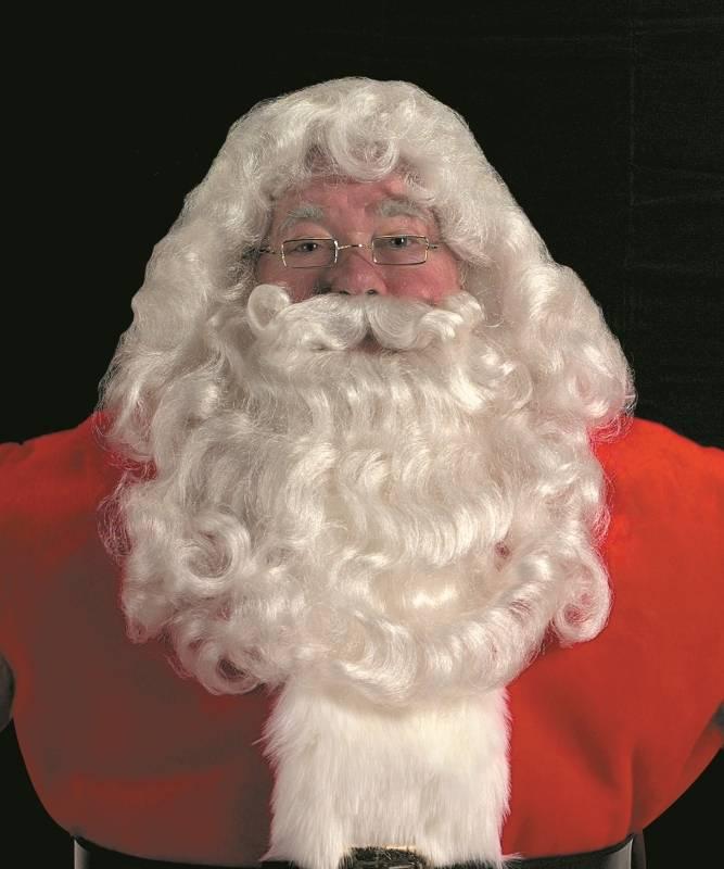 Perruque-de-Père-Noël-professionnel