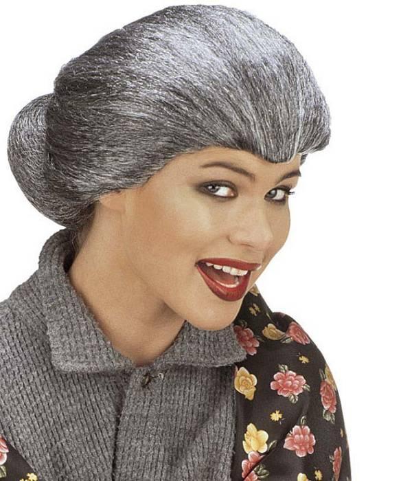 Perruque-Grand-mère-modèle-7