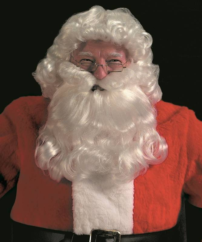 Perruque-de-Père-Noël