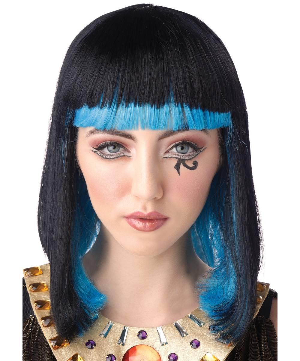 Perruque-Cléopâtre-femme