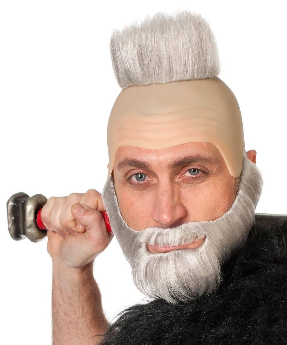 Perruque-Viking