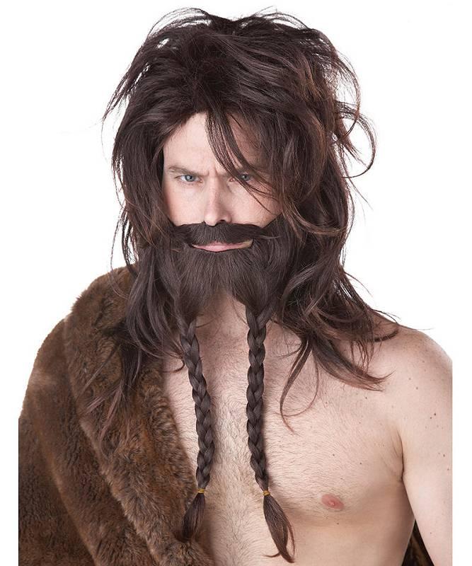Perruque-Viking-ou-barbare-brun