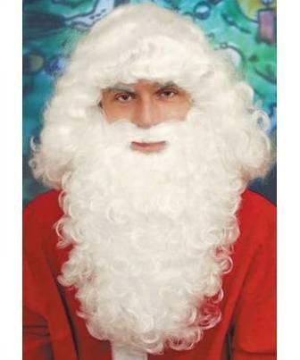 Perruque-Père-Noël-Professionnel-avec-barbe