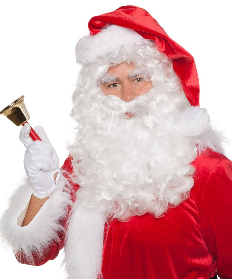 Perruque-de-Père-Noël-avec-barbe