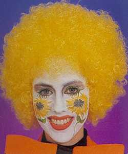 Perruque-Bouclée-jaune