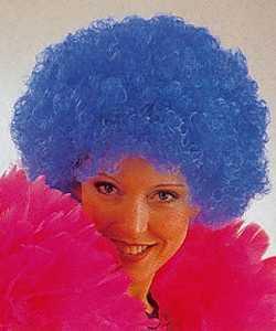 Perruque-Bouclée-bleue