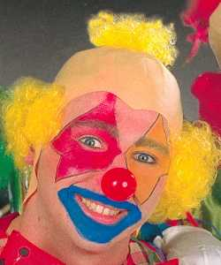 Perruque-Clown-AD1-jaune