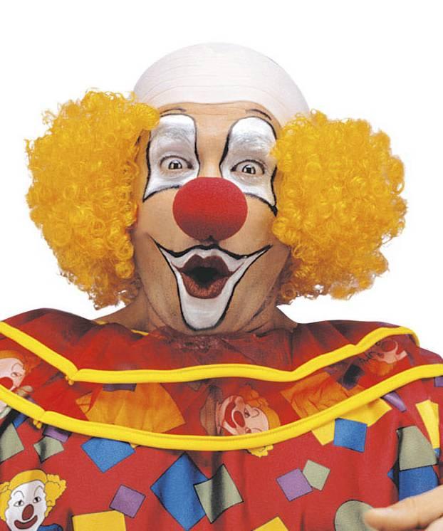 Perruque-Clown-orange-AD2