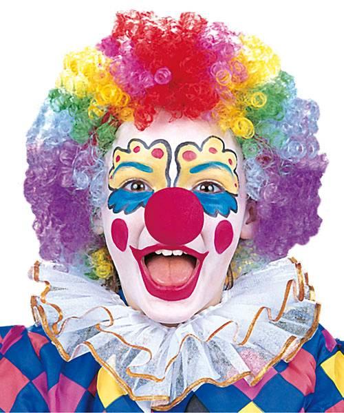 Perruque-Clown-enfant-arc-en-ciel