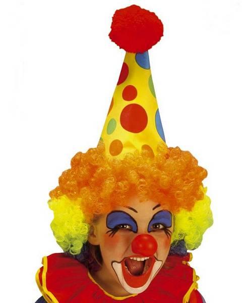 Perruque-Clown-Enfant