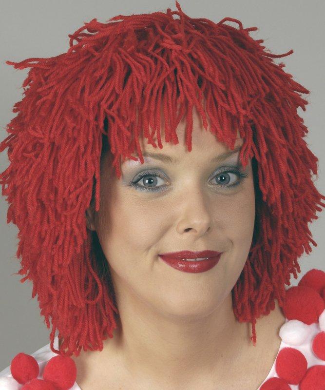 Perruque-Laine-rouge