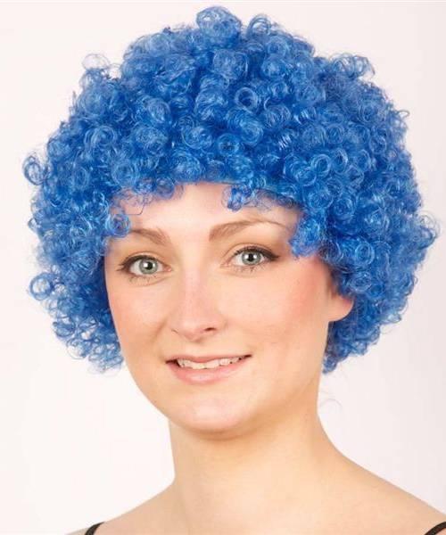 Perruque-Bleue-bouclée