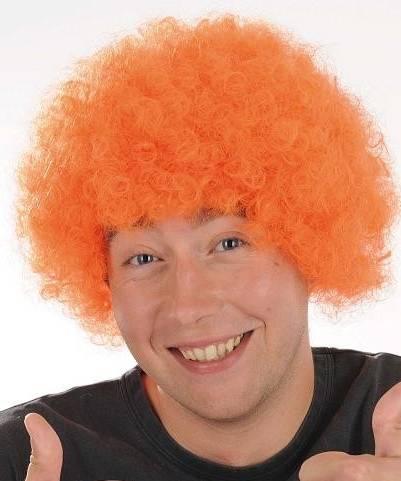 Perruque-Orange-Eco