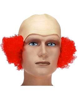 Crâne-de-Clown-rouge
