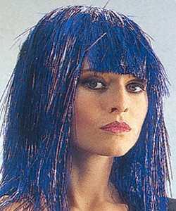 Perruque-Danse-bleue