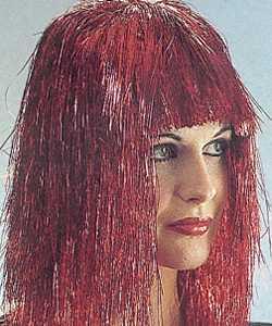 Perruque-Danse-rouge