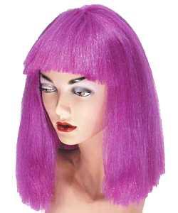 Perruque-Cabaret-Violette