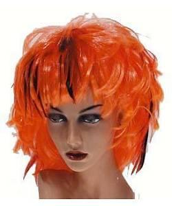 Perruque-Plumes-orange