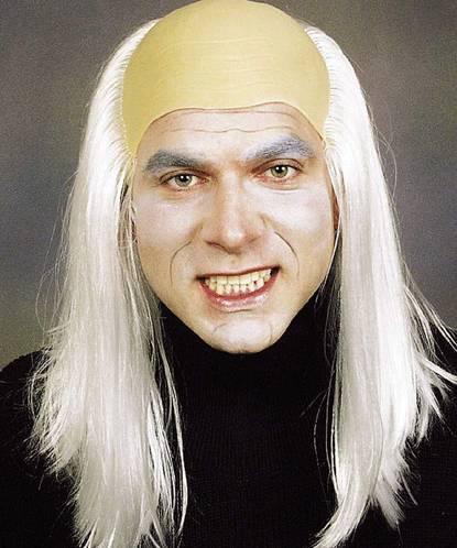 Perruque-crâne-chauve-Zombie