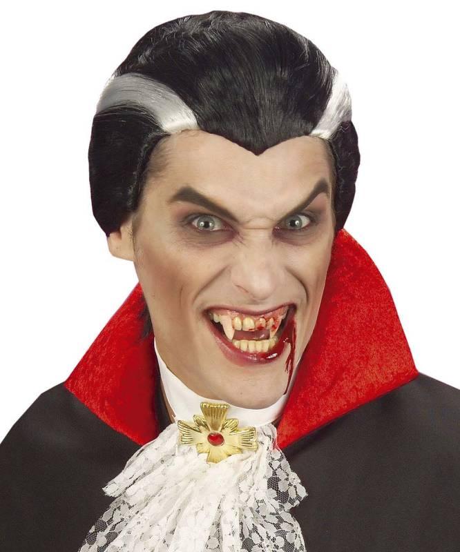 Perruque-Dracula