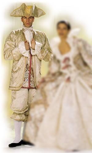 Costume-Marquis-H12